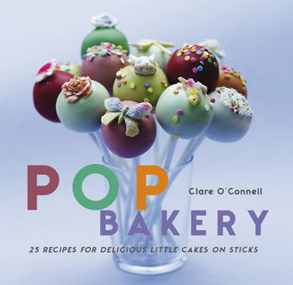 Pop Bakery, Clare O'Connell