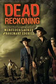 Dead Reckoning, Mercedes Lackey, Rosemary Edghill