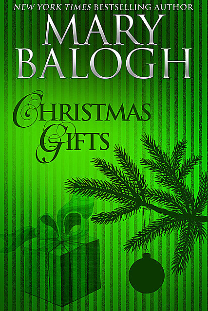 Christmas Gifts, Mary Balogh