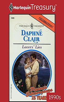 Lovers' Lies, Daphne Clair