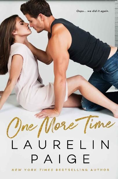 One More Time, Laurelin Paige