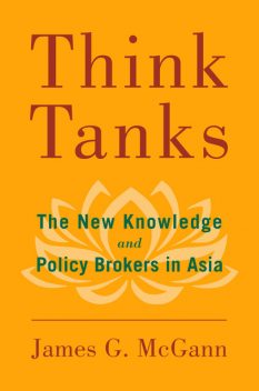 Think Tanks, James G. McGann