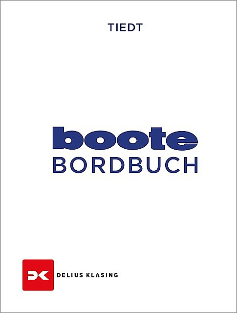 Boote-Bordbuch, Christian Tiedt