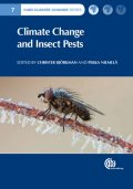Climate Change and Insect Pests, Matthew Hill, Alain Roques, Andrea Battisti, Björn C Rall, Björn Ökland, John Terblanche, Juliana Jaramillo, Kari Saikkonen, Kennet Raffa, Linda J Thomson, Riita Julkunen-Titto, Sanford D Eigenbrode, Seppo Neuvonen, Stig Larsson, Tea Ammunét