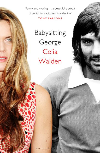Babysitting George, Celia Walden
