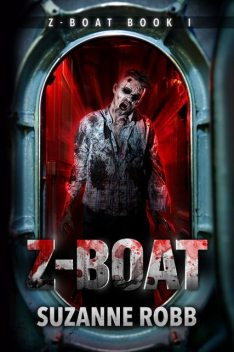 Z-Boat, Suzanne Robb