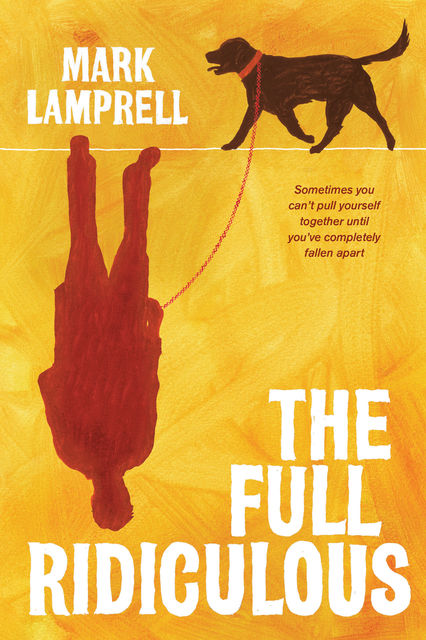 The Full Ridiculous, Mark Lamprell