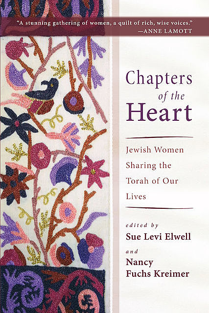 Chapters of the Heart, Sue Elwell