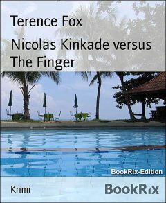 Nicolas Kinkade versus The Finger, Terence Fox