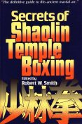 Secrets of Shaolin Temple Boxing, Robert Smith