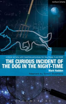 Curious Incident of the Dog in the Night-Time, Mark Haddon, Simon Stephens, Ruth Moore