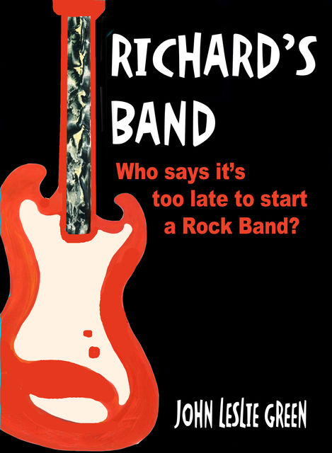 Richard's Band, John Green