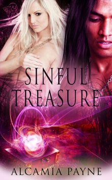 Sinful Treasure, Alcamia Payne