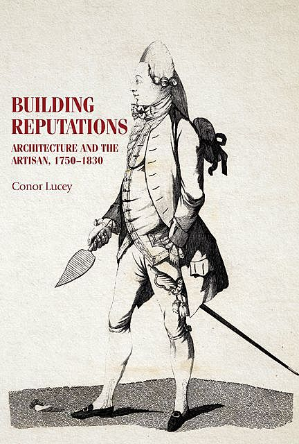 Building reputations, Conor Lucey