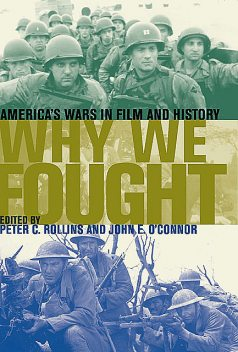 Why We Fought, John O'Connor, Peter Rollins