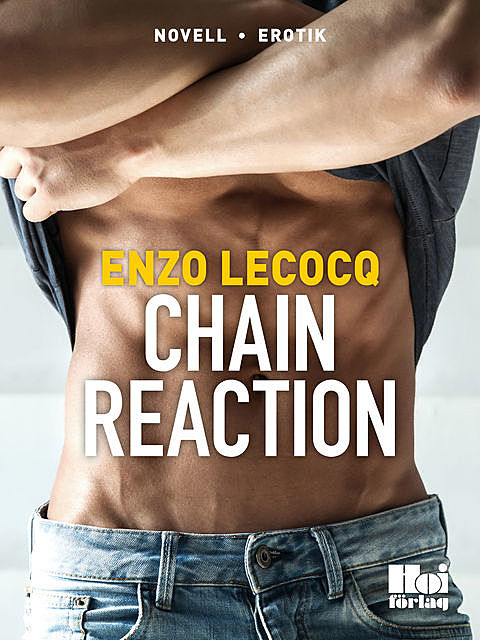Chain reaction, Enzo Lecocq