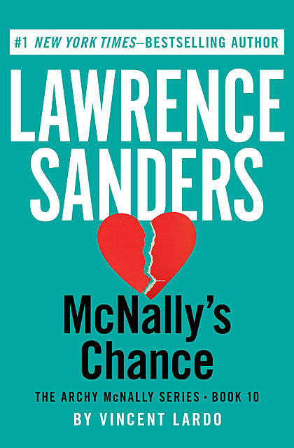 McNally's Chance, Lawrence Sanders, Vincent Lardo