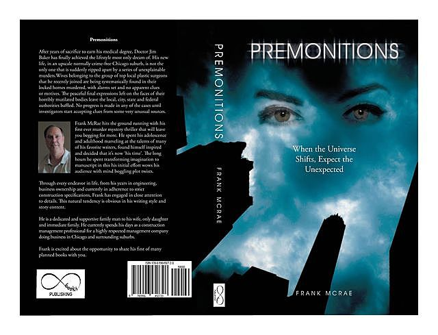 Premonitions, Frank P MC RAE