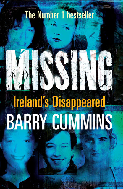 Missing and Unsolved: Ireland's Disappeared, Barry Cummins