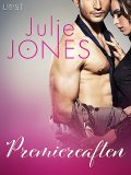 Premiereaften, Julie Jones