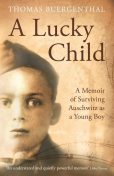 A Lucky Child, Thomas Buergenthal
