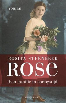 Rose, Rosita Steenbeek