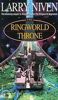 The Ringworld Throne, Larry Niven