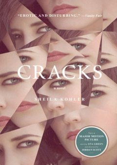 Sample: Cracks, Sheila Kohler