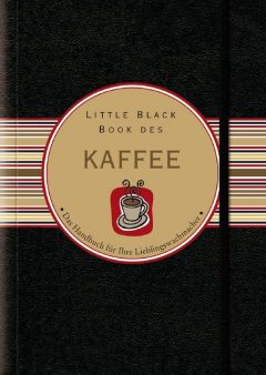 Little Black Book vom Kaffee, Karen Berman