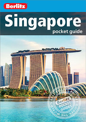 Berlitz: Singapore Pocket Guide, Berlitz