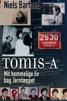 Tomis-A, Niels Barfoed
