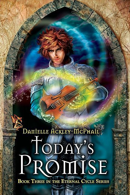 Today's Promise, Danielle Ackley-McPhail