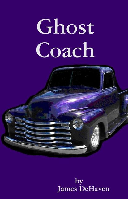 Ghost Coach, James DeHaven