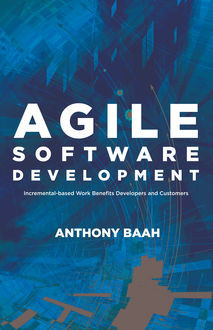 Agile Software Development, Anthony Baah