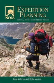 NOLS Expedition Planning, Dave Anderson