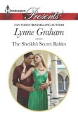 The Sheikh's Secret Babies, Lynne Graham
