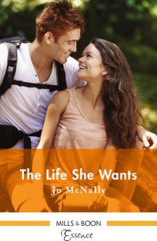 The Life She Wants, Jo McNally
