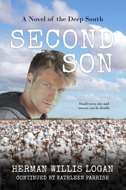 Second Son, TouchPoint Press