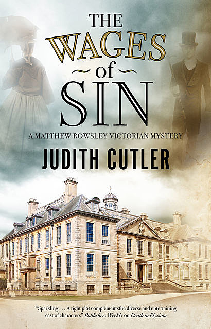 The Wages of Sin, Judith Cutler