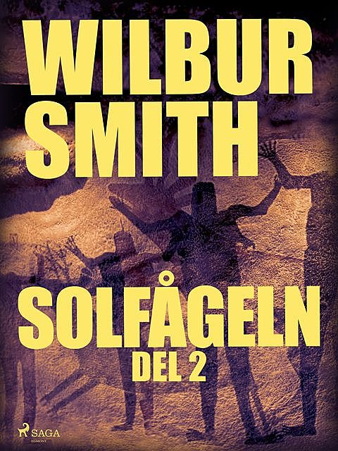 Solfågeln del 2, Wilbur Smith