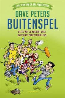 Buitenspel, Dave Peters