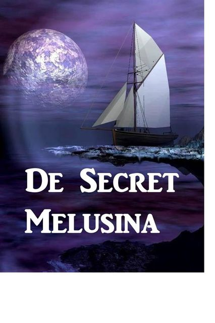 De Secret Melusina, Agatha Christie