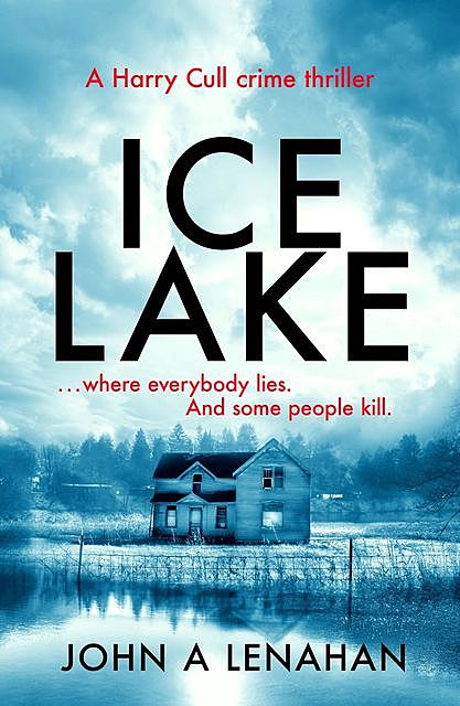 Ice Lake, John Lenahan