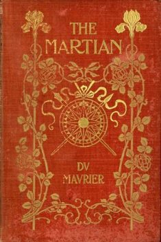 The Martian, George Du Maurier