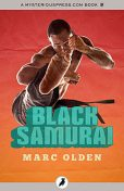 Black Samurai, Marc Olden