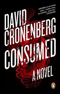 Consumed, David Cronenberg