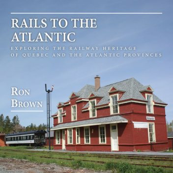 Rails to the Atlantic, Ron Brown