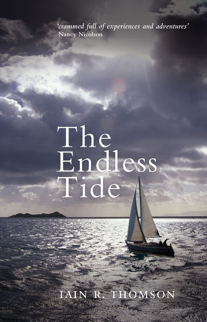 The Endless Tide, Iain Thomson