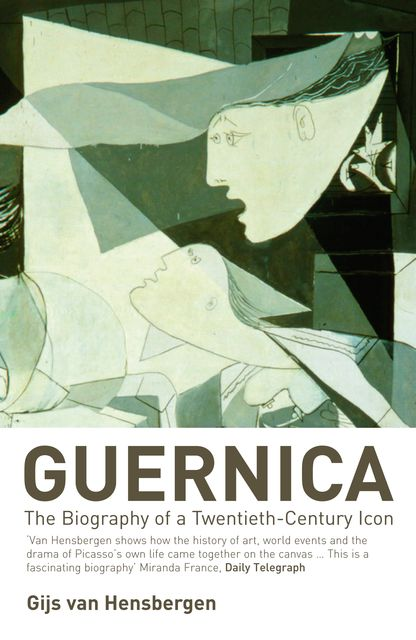 Guernica, Dave Boling