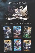 The School for Good and Evil: The Complete 6-Book Collection, Soman Chainani